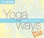 YOGA WAYS  -  Relax and Revive