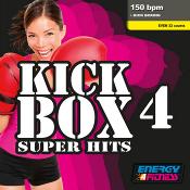 KICK BOX SUPER HITS 4