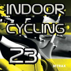 Indoor Cycling 23- CD For Cycling & Fitness