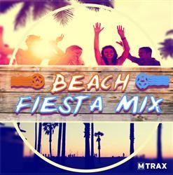 Beach Fiesta Mix- 2 CD's For Step