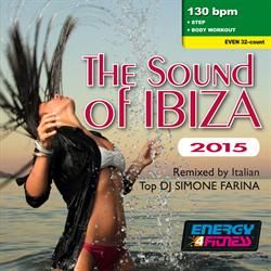 The Sound Of Ibiza 2015 - PPL Free CD for Step