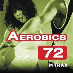 Aerobics 72 - 2 CD's For Aerobics